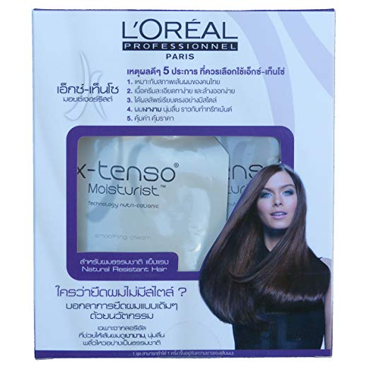 Loreal Naturally Resistant Hair