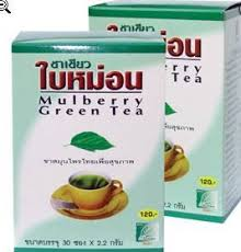 Mulberry Tea (30 Large Teabags)