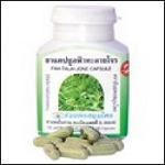 Andrographis Paniculata, Fah Talai Jone, King of Bitters, Creat capsules, Thanyaporn