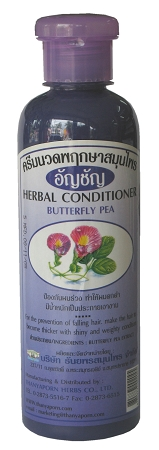 Butterfly Pea Conditioner