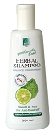 Herbal anti dandruff hair shampoo / conditioner