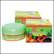 Be-Fit Herbal Hot Slimming Cream