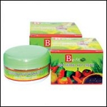 Be-Fit Hot slimming cream