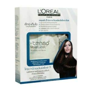 L'Oreal X-tenso Straightener Set for Sensitized Hair