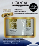 L'OREAL X-tenso Straightener for Extra Resistant Hair