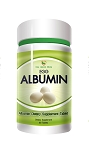 Albumin Egg dietary supplement