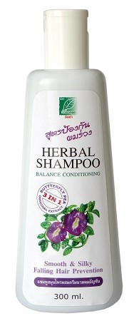 Herbal Anti Falling Hair shampoo / conditioner
